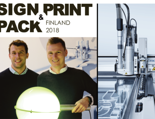 Sign, Print & Pack Finland
