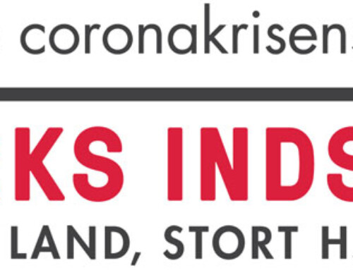 Danmarksindsamlingen 2021