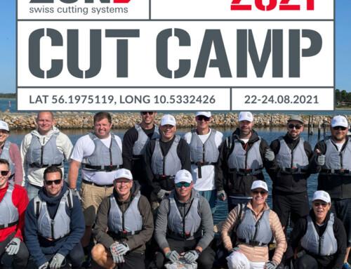 Zünd Cut Camp 2021