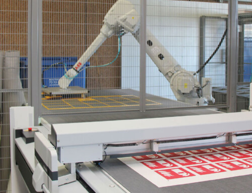 JO-Safety – Cutting with Robots